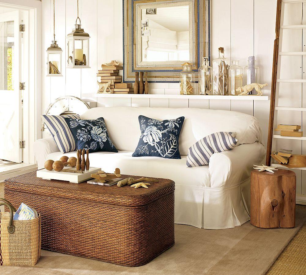 Decoração Náutica: Simplicidade e sofisticação!