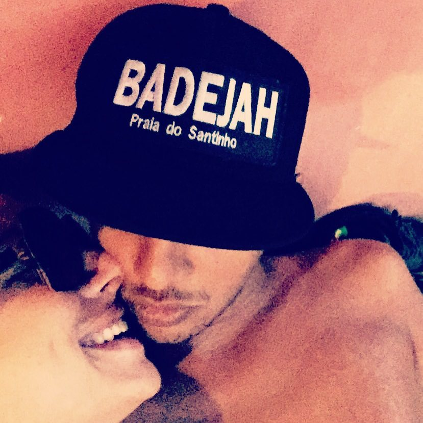 Badejah - A banda iniciada no Luau DuCampeche faz sucesso pela ilha