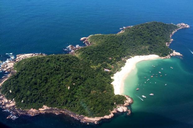 Ilha do Campeche: quanto vale?