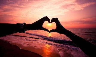Vivam o amor