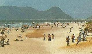 Galeria de fotos antigas do Leste e Sul da Ilha