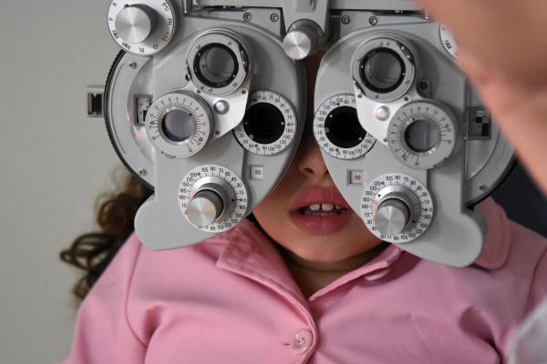 Prefeitura irá retomar atendimento oftalmológico