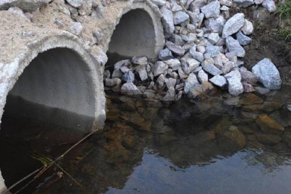 A estação é considerada uma das obras de saneamento mais aguardadas da Grande Florianópolis.