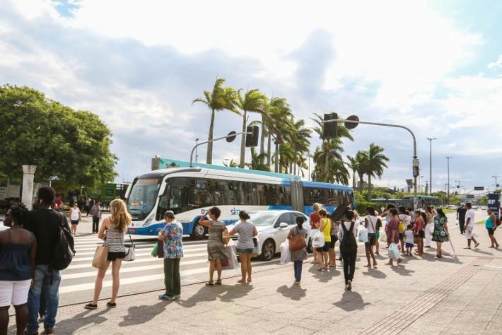 Veja como vai funcionar o transporte público durante o Carnaval