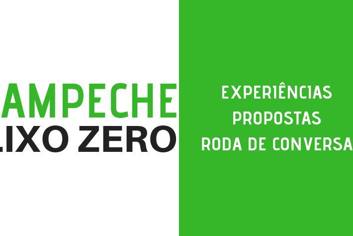 Campeche Lixo Zero.