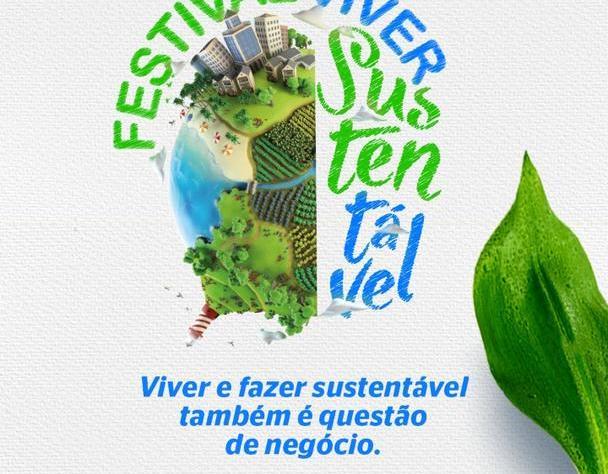 Festival Viver Sustentável