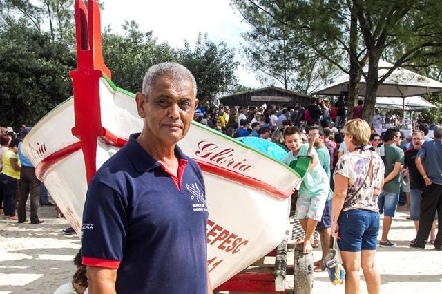 Seu Getúlio morre aos 66 anos, no Campeche - Marco Santiago/ND