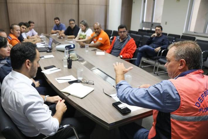 foto: Divulgação/PMF