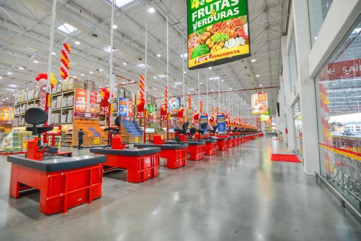 Santa Catarina tem 15 lojas da rede