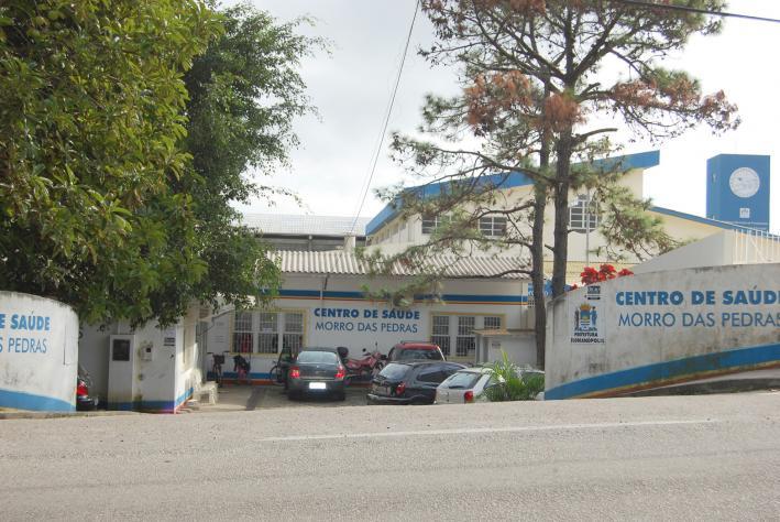 Posto de Saúde do Morro das Pedras permanece sem reforço médico
